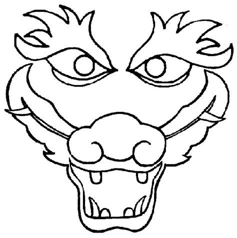 coloring pages of dragon faces 44 best images about dragon on pinterest coloring