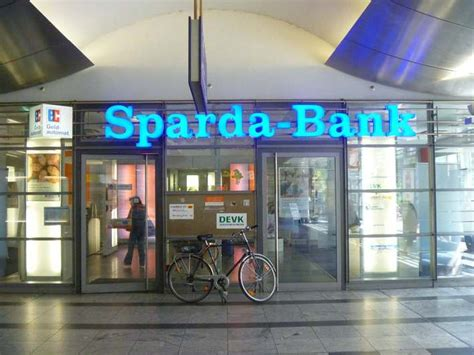 Sparda Bank Seegefelder Stra 223 E Bank In Berlin Spandau