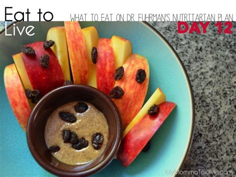 Nutritarian Diet Detox by Dr Fuhrman A Collection Of Ideas To Try About Health And