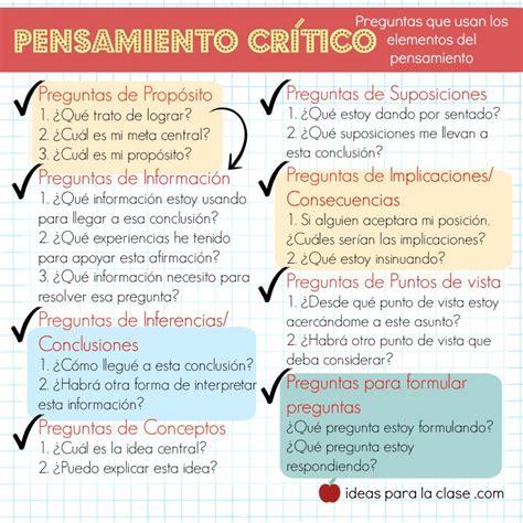 ejemplos de preguntas inferenciales para primaria planeacion comunicaci 243 n oral y escrita