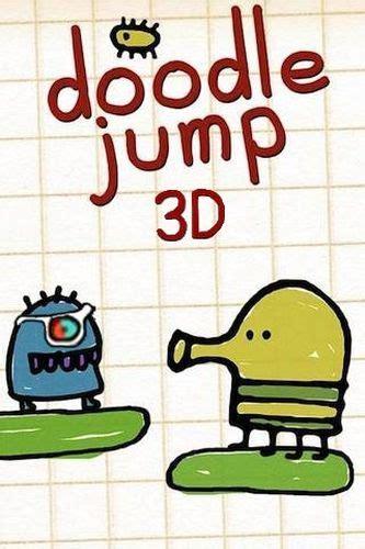 doodle jump psp psp doodle jump 3d special 3 0 2012 platformer