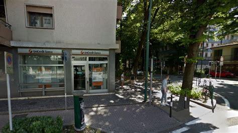 banco san marco dolo mestre rapina alla banca unicredit di viale garibaldi 9