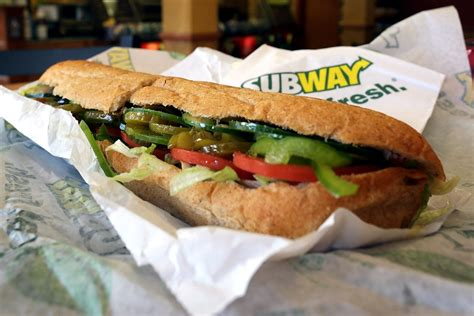 www subway sandwich artist reveals subway s grossest secrets