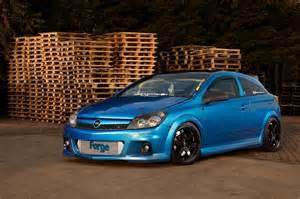 Opel Astra Vxr Vauxhall Astra Vxr Darren Woolway