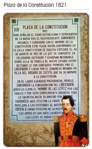 constituci n de c cuta wikipedia la enciclopedia libre evolucion historico politica del estado colombiano naihma