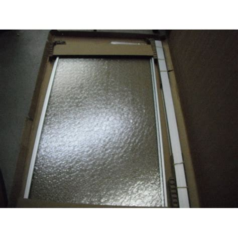 Frosted Glass Sliding Shower Doors 2 Panel Frosted Glass Sliding Shower Door Allsold Ca