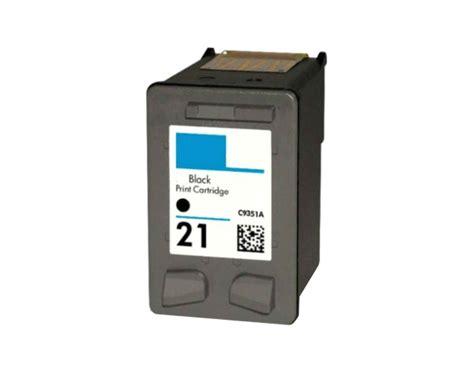 Printer Hp Deskjek D1360 hp deskjet d1360 black ink cartridge 190 pages