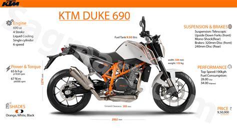 Ktm 690 Duke R Specs Ktm 690 Duke Specs 2017 Ototrends Net