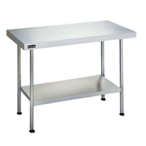 stainless steel kitchen table stainless steel prep table furniture chic stainless steel prep table for kitchen