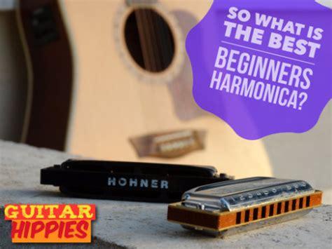 best harmonicas best beginner harmonica which harmonica is the best