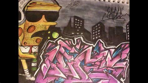 wildstyle graffiti blackbook pieces crazy lettering