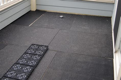 Roof Mats by Protection Mat