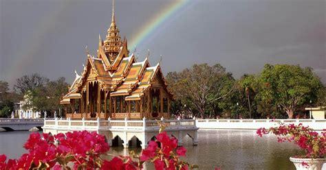 paket tour wisata bangkok pattaya 5d4n cheria