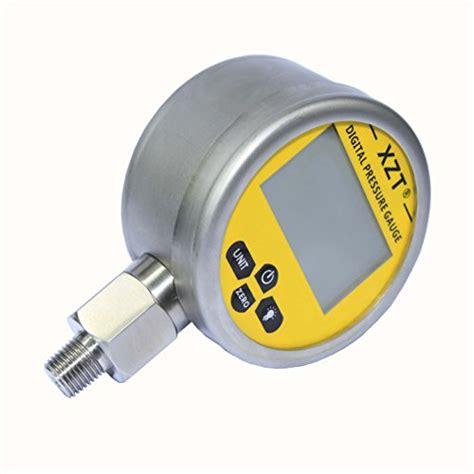 Digital Hydraulic Pressure 3 15 10000psi 24vdc Npt1 4 Back Ent xzt 3 15 quot digital hydraulic pressure import it all