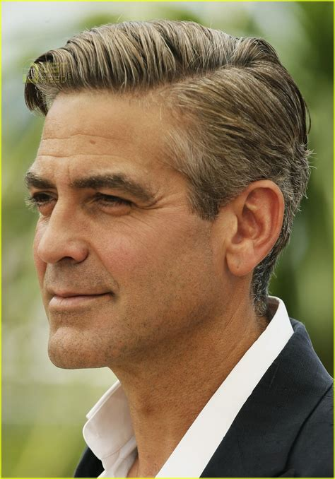 full sized photo of george clooney cannes 01 photo