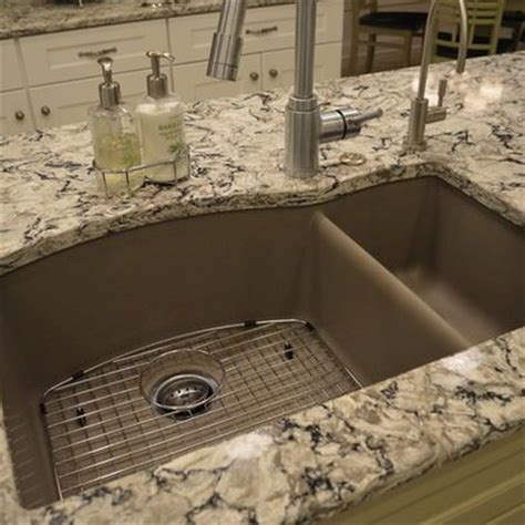 blanco truffle sink blanco truffle sink with cambria bellingham quartz home