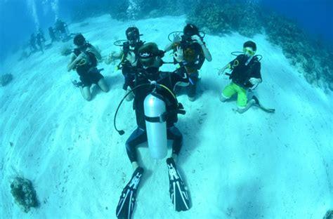 dive master ssi dive guide divemaster roatan internships roatan