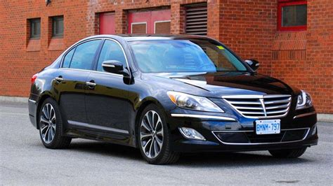 2014 Genesis Sedan by Depreciation Appreciation 2009 2014 Hyundai Genesis Sedan