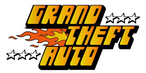 Grand Theft Auto 2 Logo by Gta Gta Expert