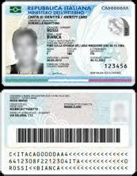 comune di bareggio ufficio anagrafe c i e carta identit 224 elettronica c i e dall 8