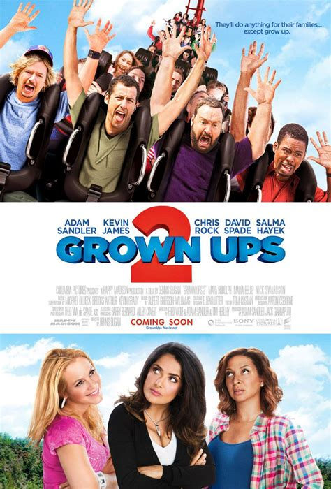 film grown up 2 grown ups 2 dvd release date redbox netflix itunes amazon