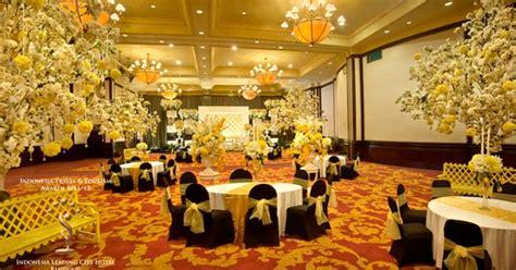 Wedding Package Hotel Lingga Bandung by Hotel Bandung Promo Wedding Package The Papandayan Bandung