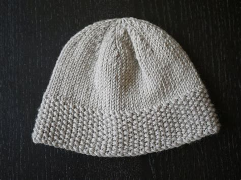 knitting pattern newborn hat easy the 58 best images about knit baby on pinterest free