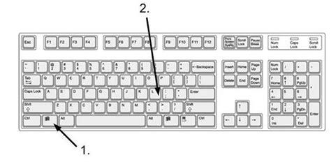 short cuts for full figure windows xp keyboard shortcuts windows xp articles