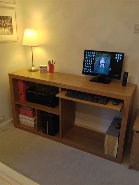 ikea desk hutch hack ikea hack desk expedit www pixshark com images
