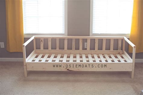 how to build a sofa from scratch 140 best images about make day bed on pinterest diy
