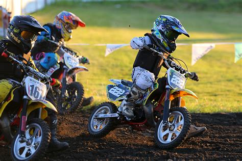 wee motocross gear wee big adventure p i r thursday night motocross