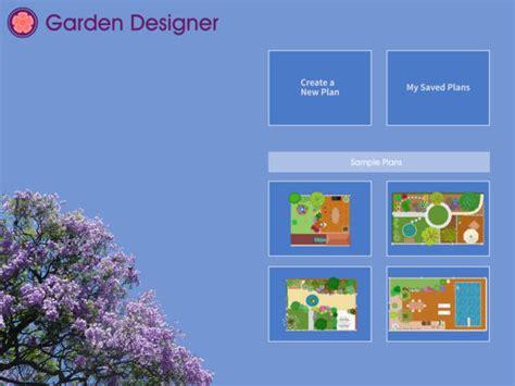 Landscape Design Apps For Mac Garden Designer On The App Store
