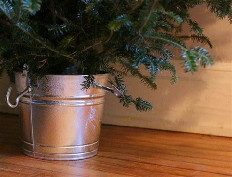 tips for christmas tree stand diy arts and crafts