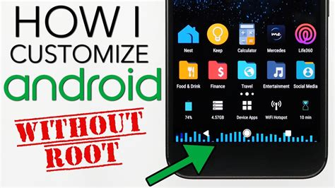 personalize my android phone how i customize my android phone 183 techcheckdaily