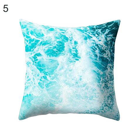 throw up on cushion geometric marble texture throw pillow cushion cover