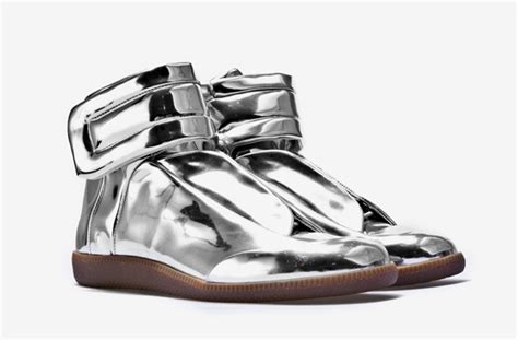 maison margiela mirror sneakers maison martin margiela mirror sneakers lost in a supermarket