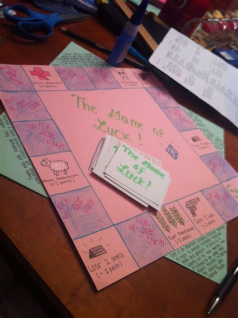 home made games 17 best ideas about homemade board games on pinterest