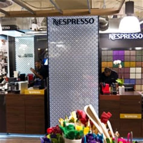 Sur La Table New York Ny by Nespresso Boutique At Sur La Table Coffee Tea 306 W