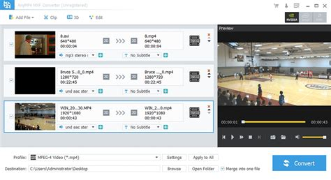 mxf video format anymp4 mxf converter 6 2 6 free download convert mxf to