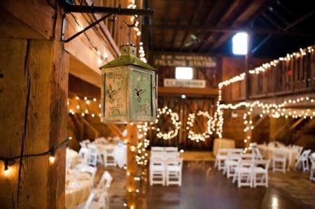 Barn Wedding Massachusetts Casamento R 250 Stico Como Fazer Dicas Baratas E Decora 231 227 O
