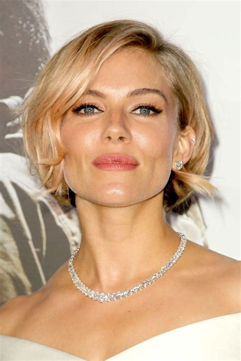 the hobre look on bobs haiecuts 25 best ideas about sienna miller 2014 on pinterest