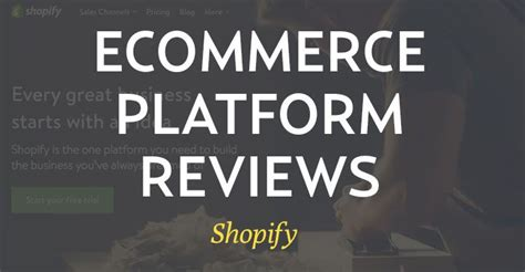 ecommerce shopify how to build a successful ecommerce business fba how to build a successful business books shopify reviews the best ecommerce platform may 2017