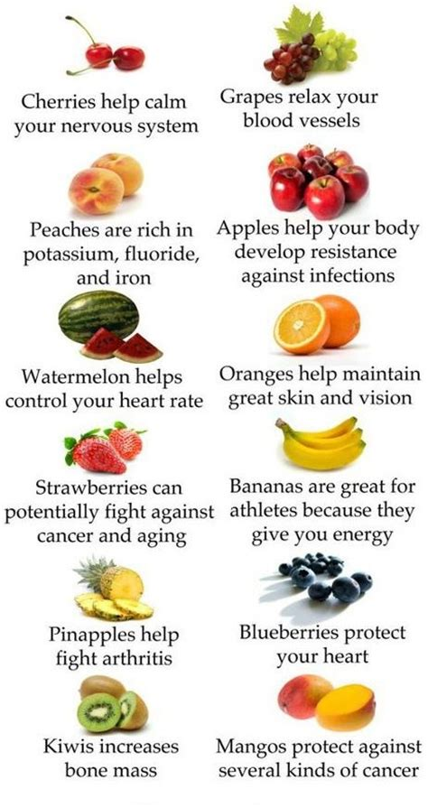 fruit health benefits eat 5 to 9 a day health benefits of fruit