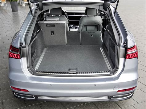 Audi A6 Avant Adac by Audi A6 Avant C8 Test Daten Preise Videos Adac 2018