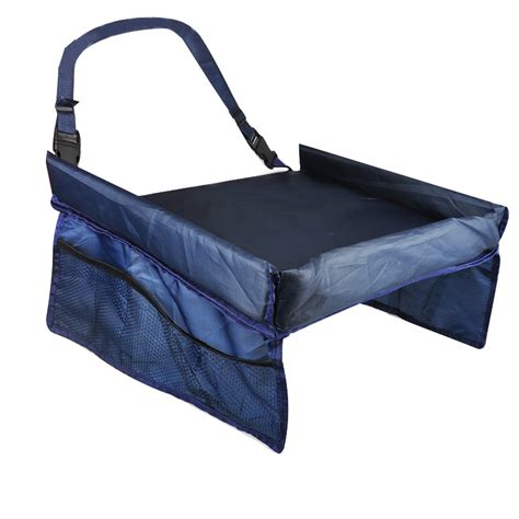 meja mobil bayi waterproof neck tray children car tablet jakartanotebook