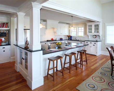 raised ranch kitchen ideas traditional kitchen kitchen peninsula raised ranch design