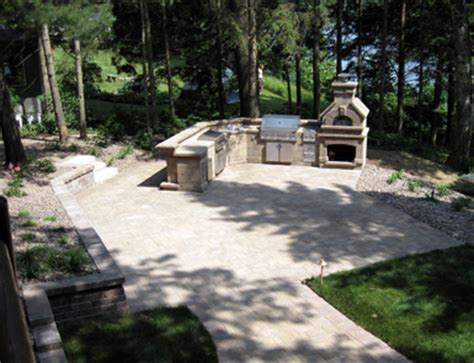 Hearth Patio And Barbecue Education Foundation Tier One Landscape 187 Portfolio Of Services 187 Hardscapes