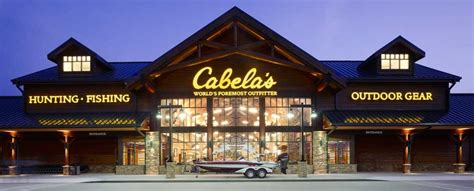 Cabela S Cabela S 174 Announces Plans For Fort Mill Sc Store Radiusia