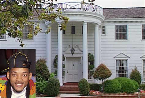Princes Home by Tbt The Fresh Prince S Bel Air Mansion Realtor 174