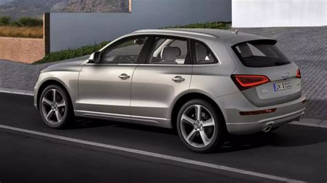 Difference Between Audi Q3 And Q5 by What Is The Difference Between Audi Q3 And Audi Q5 Quora